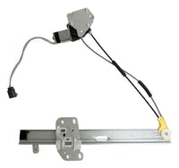 Crown Automotive 55154959AI Window Regulator