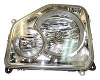 Crown Automotive 55157338AE Head Light