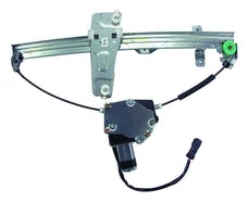 Crown Automotive 55363286AC Window Regulator