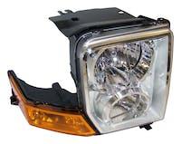 Crown Automotive 55396536AI Head Light