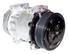Crown Automotive 56004354 A/C Compressor