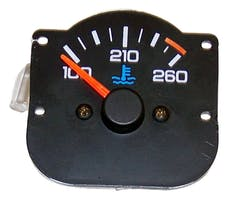 Crown Automotive 56004881 Water Temperature Gauge