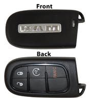 Crown Automotive 56046956AF Key Fob