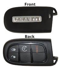 Crown Automotive 56046956AF Key Fob