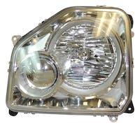 Crown Automotive 57010170AE Head Light