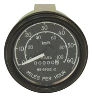 Crown Automotive 640131 Speedometer Assembly