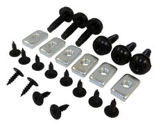 Crown Automotive 6506825MK Hardtop Hardware Kit