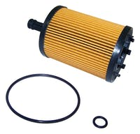 Crown Automotive 68001297AA Oil Filter