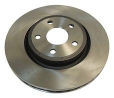 Crown Automotive 68035012AB Brake Rotor
