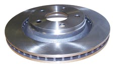 Crown Automotive 68040177AA Brake Rotor
