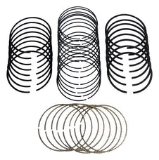 Crown Automotive 68046210AB Engine Piston Ring Set