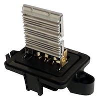 Crown Automotive 68050014AA HVAC Blower Motor Resistor
