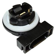 Crown Automotive 68060366AA Parking Light Bulb Socket