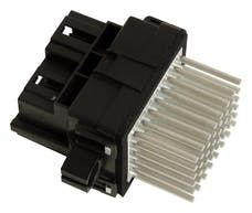 Crown Automotive 68079480AA Blower Motor Power Module