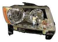 Crown Automotive 68088868AA Head Light