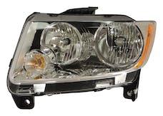 Crown Automotive 68088869AA Head Light
