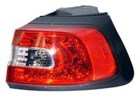 Crown Automotive 68102906AF Tail Light Assembly