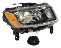 Crown Automotive 68110996AD Head Light