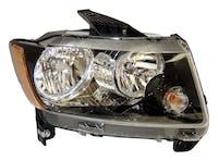 Crown Automotive 68171214AB Head Light