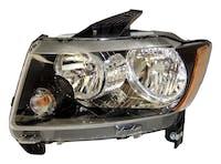 Crown Automotive 68171215AB Head Light