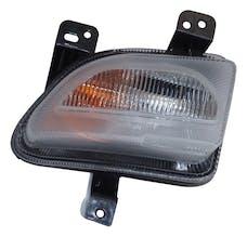 Crown Automotive 68256431AA Parking Light