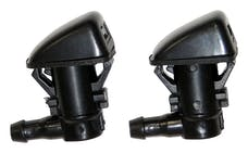 Crown Automotive 68260443K Windshield Washer Nozzle Set