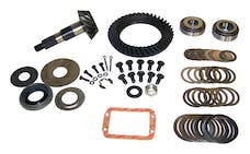 Crown Automotive 83500187 Ring And Pinion Set