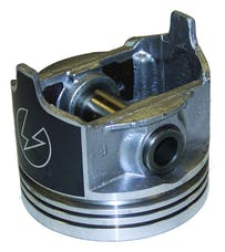 Crown Automotive 83500251 Engine Piston And Pin
