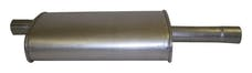 Crown Automotive 83502648 Muffler