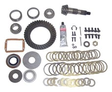 Crown Automotive 83503424 Ring And Pinion Set