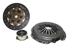Crown Automotive 83504173K Clutch Kit