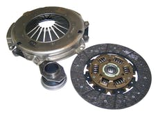 Crown Automotive 8983500806K Clutch Kit