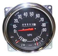 Crown Automotive 914845 Speedometer Assembly
