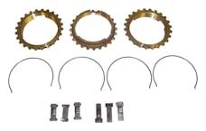 Crown Automotive 991021X Synchronizer Repair Kit