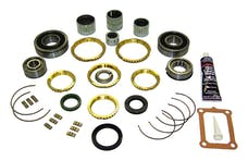Crown Automotive AX15MASKIT Transmission Kit