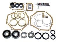 Crown Automotive AX4EAX5EMASKIT Manual Trans Rebuild Kit