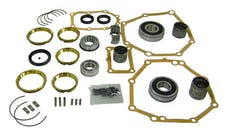 Crown Automotive AX5LMASKIT Transmission Kit