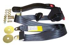 Crown Automotive BELT3B Seat Belt Set