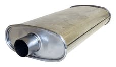 Crown Automotive E0021276 Muffler