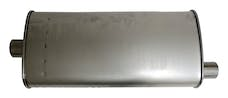 Crown Automotive E0022799 Muffler