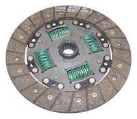 Crown Automotive J0729376 Clutch Disc