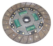 Crown Automotive J0729376 Clutch Disc