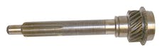Crown Automotive J0941667 Manual Trans Input Shaft