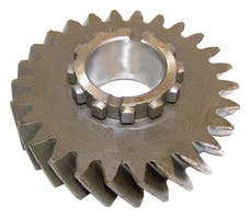 Crown Automotive J0946784 Manual Trans Output Shaft Gear