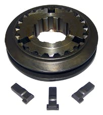 Crown Automotive J0948992 Manual Trans Synchro Assembly