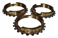 Crown Automotive J3209971 Synchronizer Blocking Ring Set