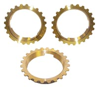 Crown Automotive J3209972 Synchronizer Blocking Ring Set