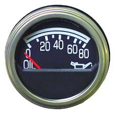 Crown Automotive J5750279 Oil Pressure Gauge