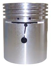 Crown Automotive J8121654 Engine Piston And Pin