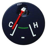 Crown Automotive J8126920 Water Temperature Gauge